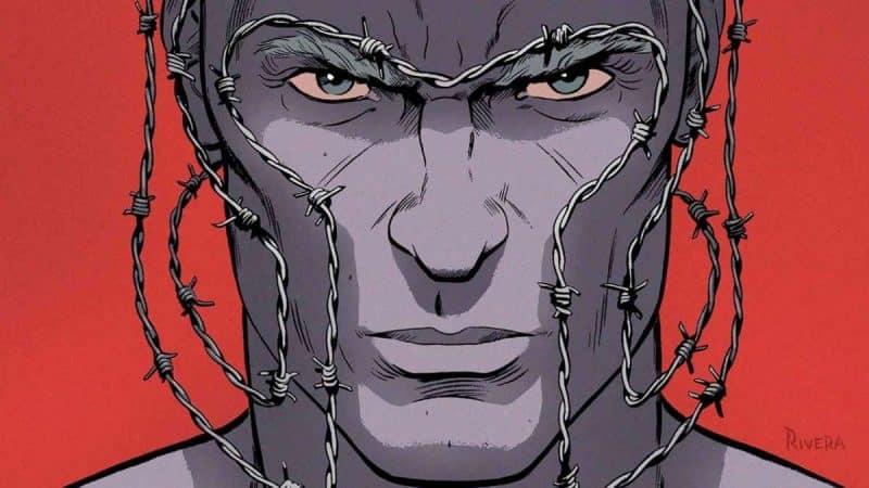 Il Magneto di Bunn: ricordi, dolore e metallo