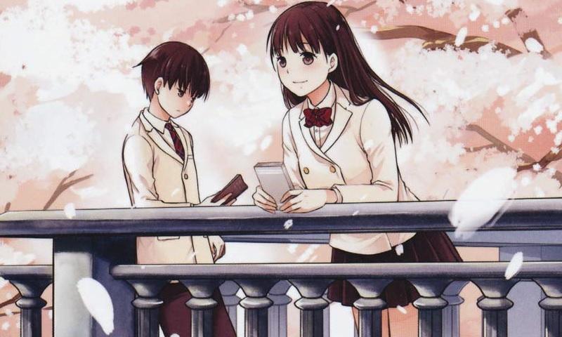buon dating manga