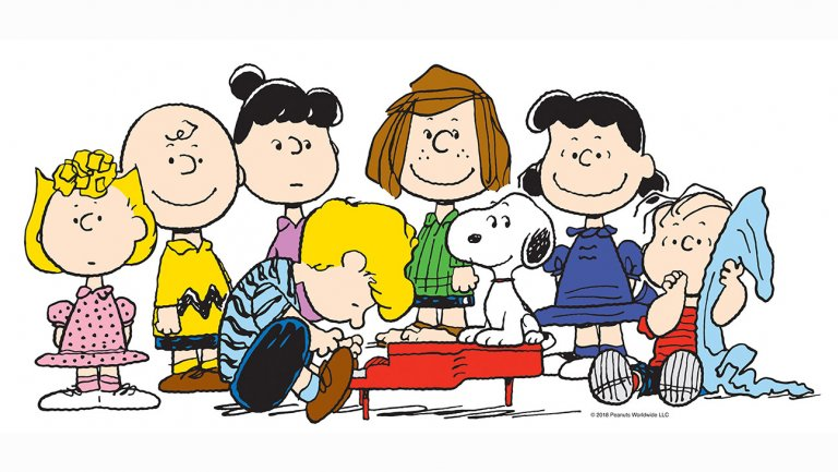 Apple ottiene i diritti dei Peanuts, produrrà nuovi progetti