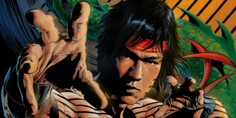 Marvel Studios annunciano film di Shang-Chi