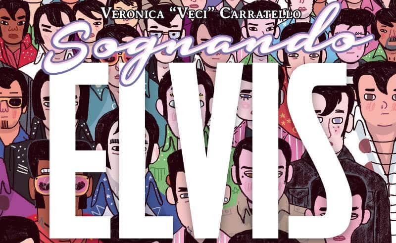"""Sognando Elvis (""""Veci"""" Carratello)"""