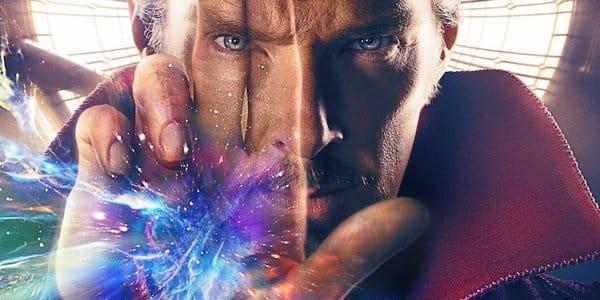 Scott Derrickson alla regia di Doctor Strange 2