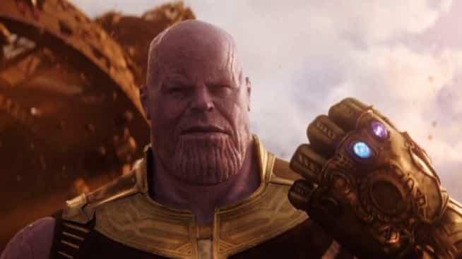 Il primo, emozionante trailer di Avengers 4