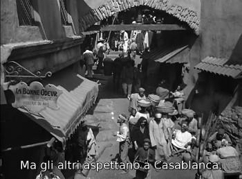 """Tra Curtiz e Cavazzano: """"Casablanca"""" a confronto_Approfondimenti"""