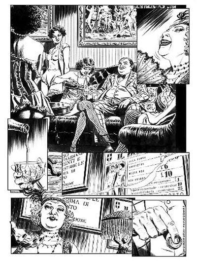 """SBE presenta """"I Bastardi di Pizzofalcone a fumetti""""_Notizie"""