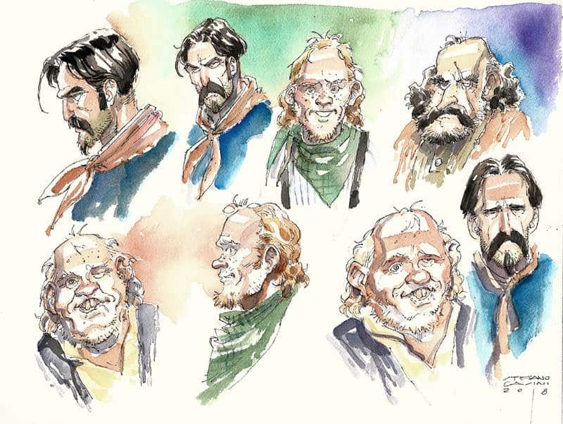 Characters-Mimbrenos_Interviste