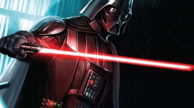 Darth Vader contro tutti: non si fanno prigionieri!