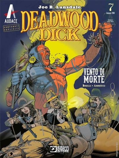 Deadwood_dick_07_cover_BreVisioni