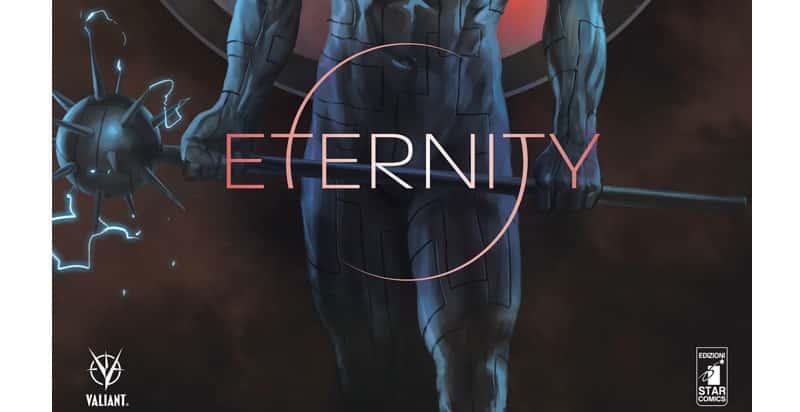 Eternity (Kindt, Hairsine)