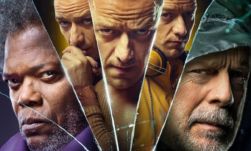 """Glass"": un epilogo fragile per la saga di M. Night Shyamalan"