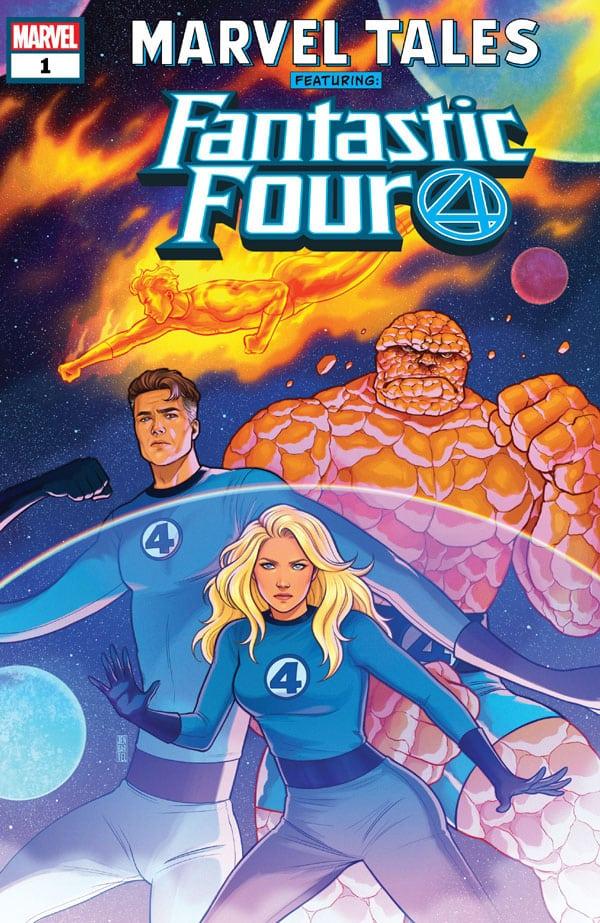 Marvel Tales - Fantastic Four 1