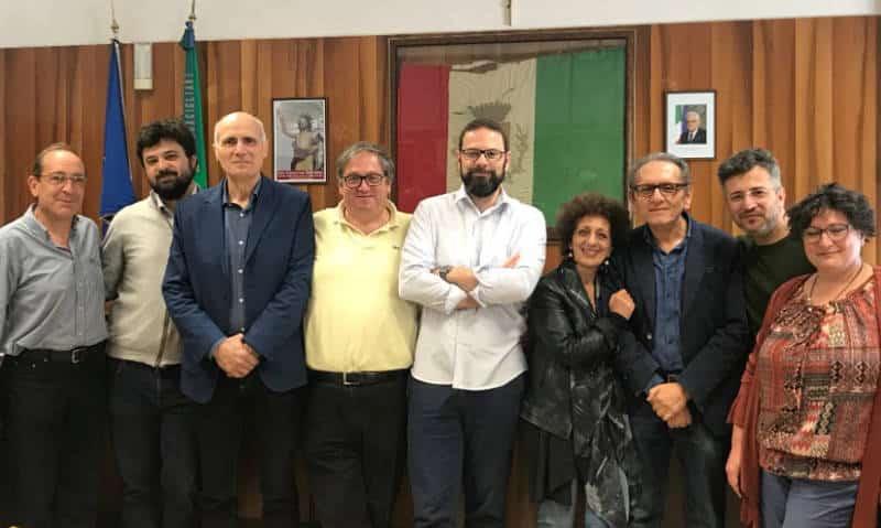 """Al via l'edizione 2019 del """"Premio Giambattista Basile"""" per fumettisti e sceneggiatori non professionisti"""