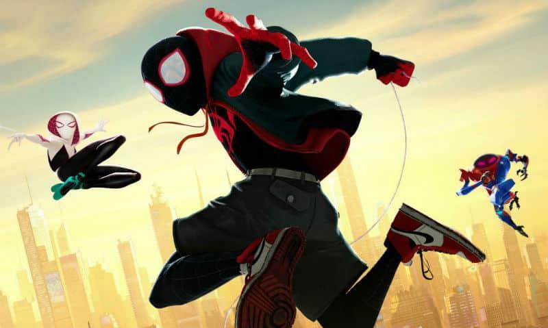 Spider-Man, il debutto del Ragnoverso al cinema