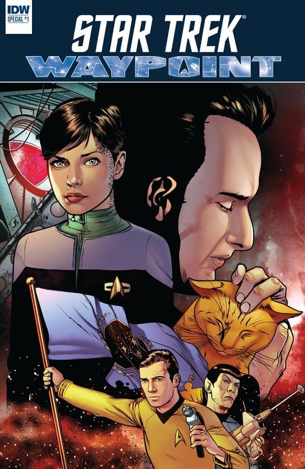 Star Trek - Waypoint Special 1