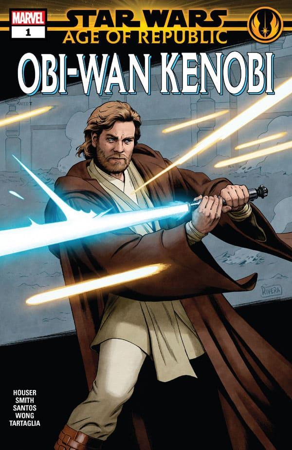 Star Wars - Age Of The Republic - Obi-Wan Kenobi 1