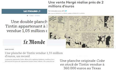 TIntin-hergé-originali_Approfondimenti