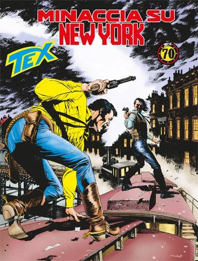 Tex_699_cover_BreVisioni