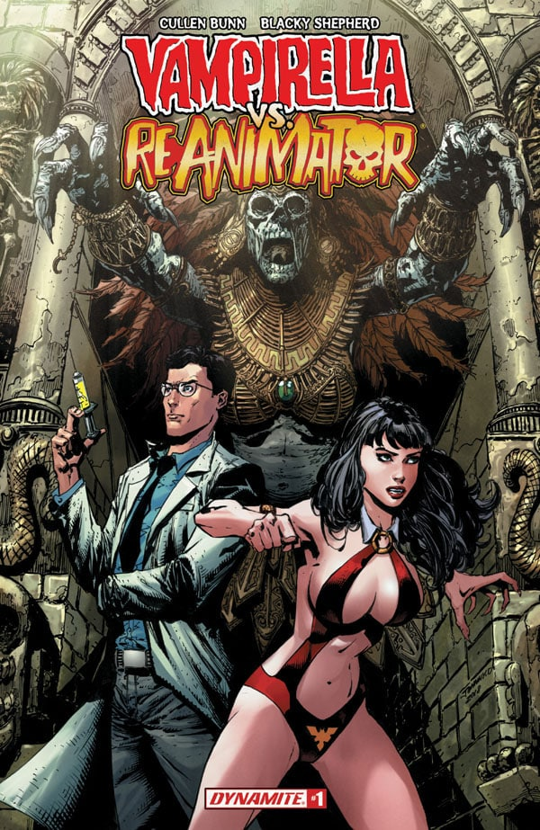 Vampirella-vs.-Reanimator-1_First Issue