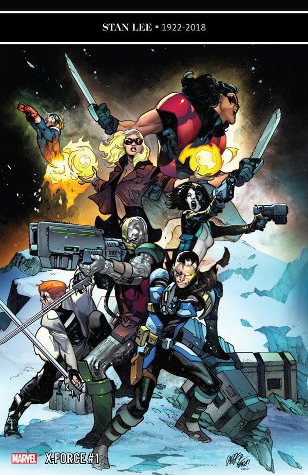 X-Force 1