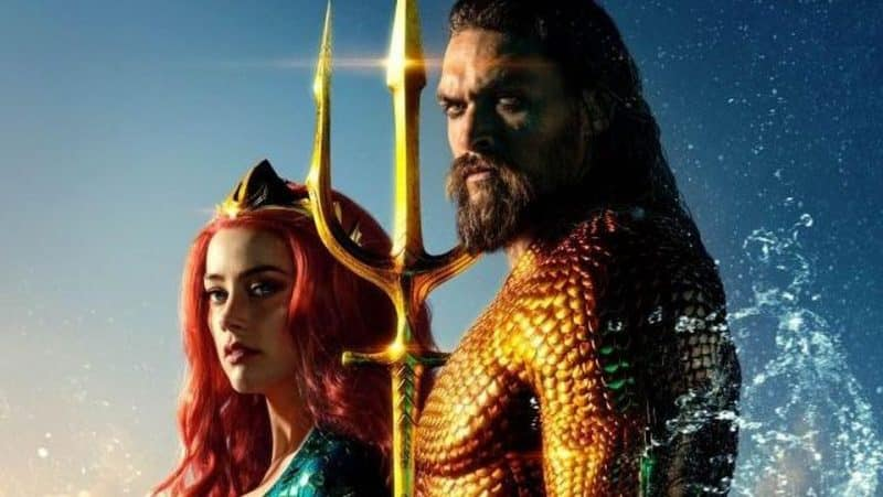 Aquaman: scena chiave censurata in Arabia Saudita e Indonesia