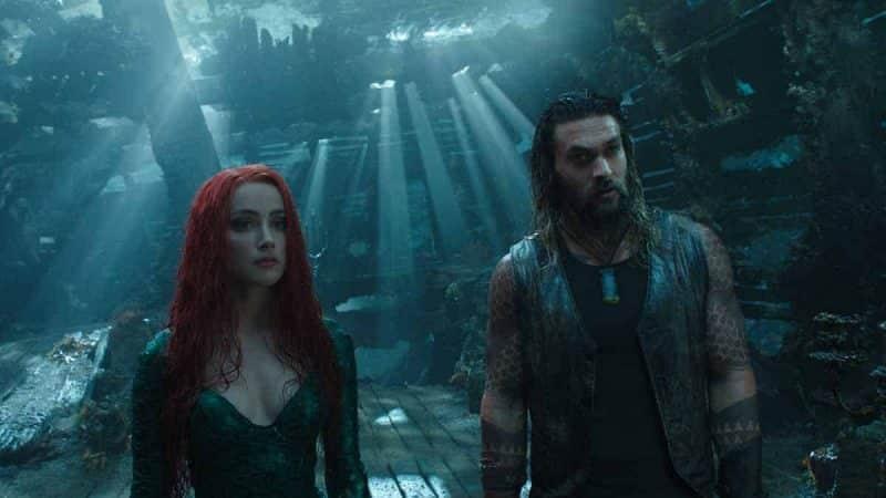 Il successo di Aquaman, il merchandise dello Spidey animato