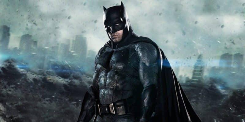 The Flash: Ben Affleck riprenderà il ruolo di Batman nel film DC Comics