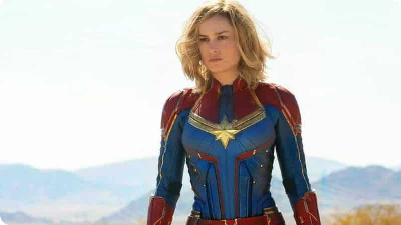 Captain Marvel: uscirà in Cina in contemporanea con gli USA