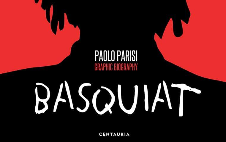 Basquiat: i colori dell'arte