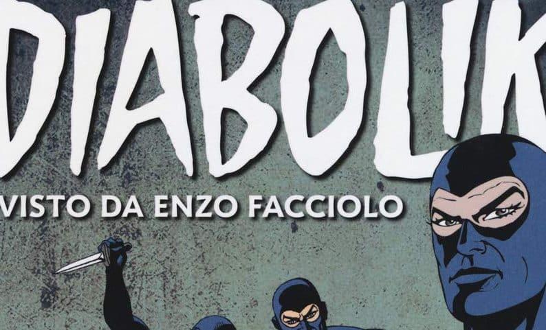 Enzo Facciolo: il re del disegno diaboliko