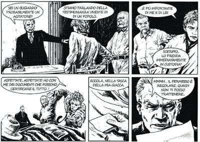 Seven Roots Blues: il mito del blues a fumetti_Recensioni