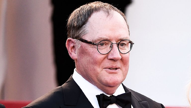 John Lasseter a capo di Skydance Animation