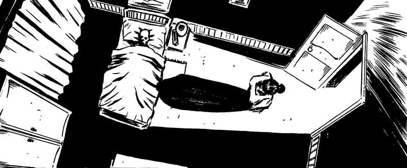 McGuffin Comics presenta: Can che dorme (Torti, Bellezze)