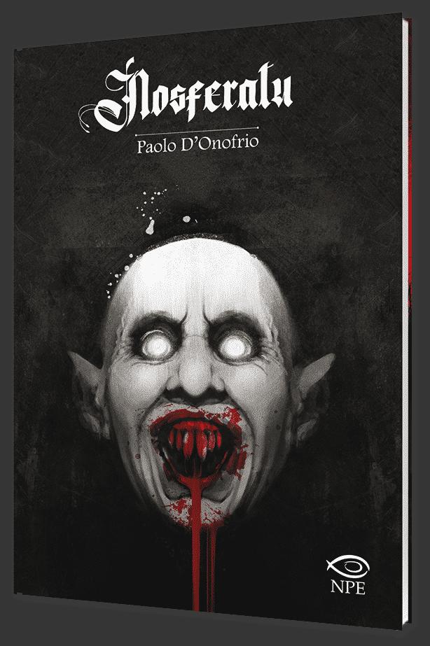 Edizioni NPE presenta il primo adattamento a fumetti di Nosferatu