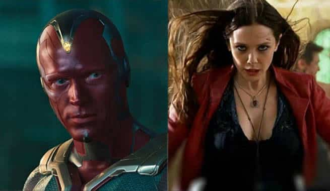 La sceneggiatrice di Captain Marvel per la serie di Visione e Scarlet