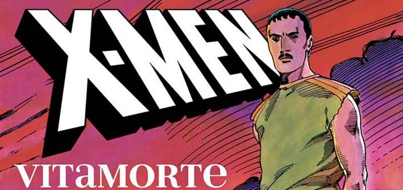 X-Men: Vitamorte (Claremont, Windsor-Smith)
