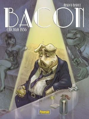 Blacksad_Bacon_Approfondimenti