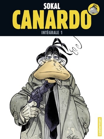 Blacksad_Canardo_Approfondimenti