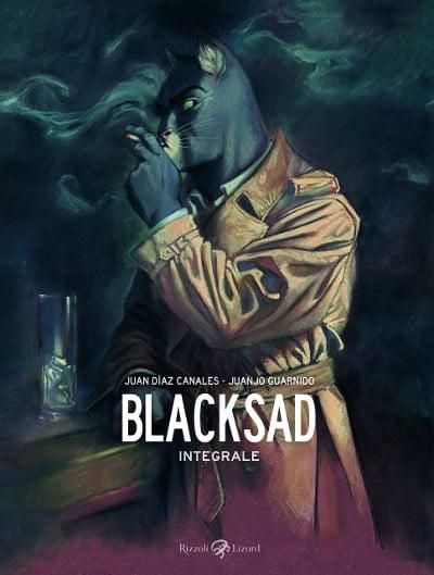 Blacksad: attenti al gatto nero_Recensioni