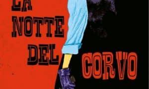 COVER La notte del corvo Galli