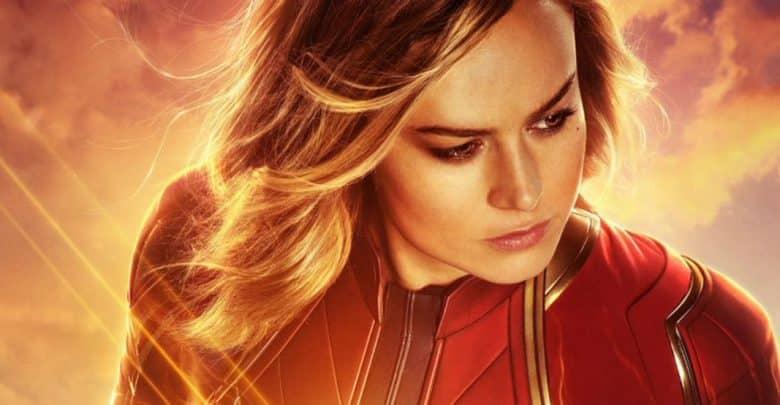 Captain Marvel: lo spot del superbowl
