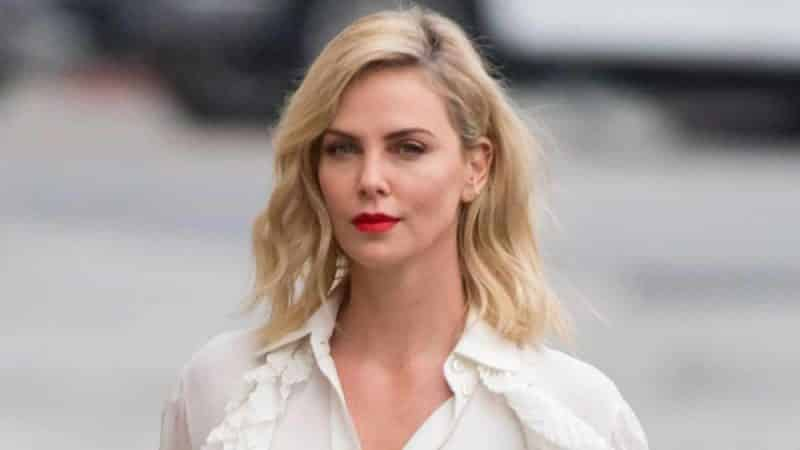 Charlize Theron protagonista di The Old Guard per Netflix