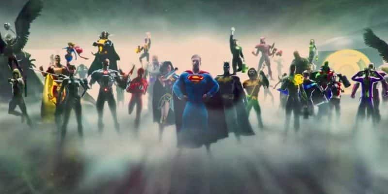 Kevin Tsujihara: Film DC meno connessi è strategia giusta