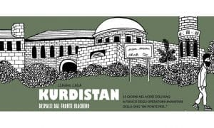 Kurdistan-dispacci