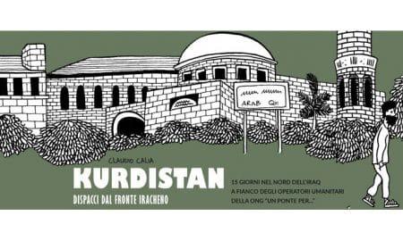 Kurdistan-dispacci