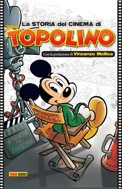 """Cartoomics 2019: ospiti e novità allo stand di """"Topolino""""_Notizie"""