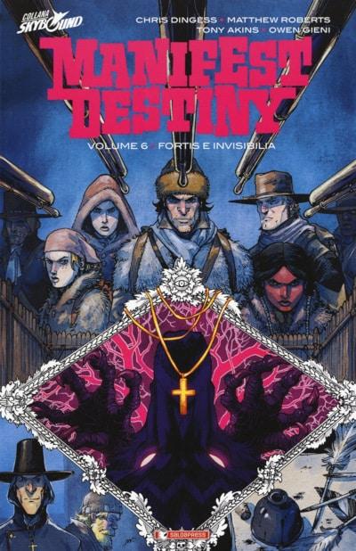Manifest-Destiny-vol.-6_Recensioni