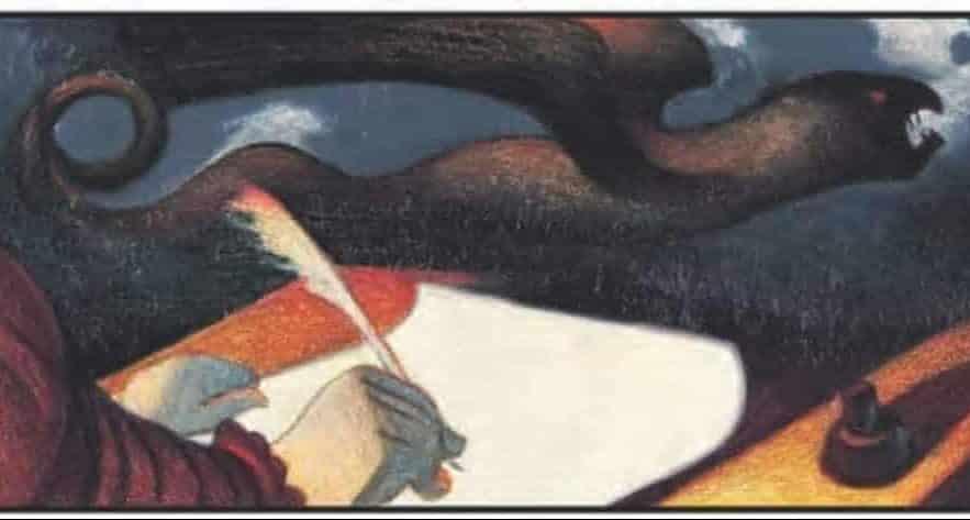 La Storia e le storie: Caboto di Zetner e Mattotti