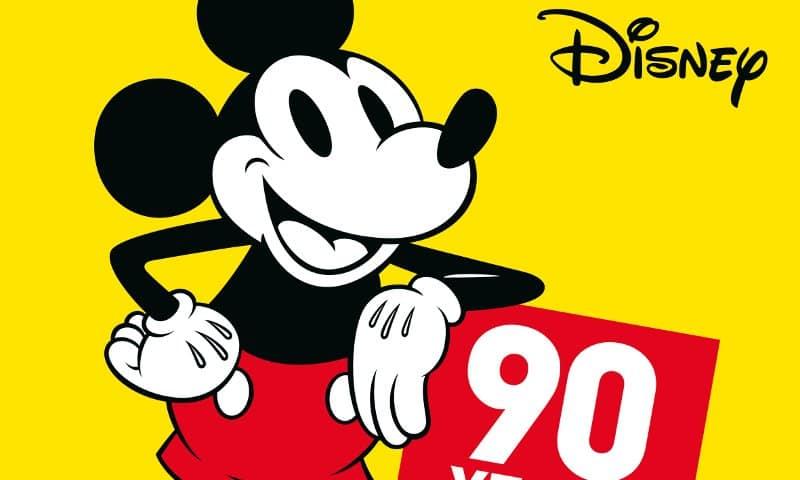 Mickey 90: prosegue la mostra a Desenzano Del Garda