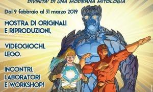 Poster-mostra-supereroi