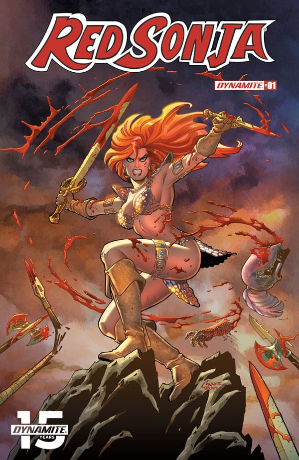 Red-Sonja-1_First Issue
